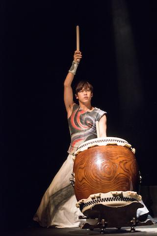 和文化豆知識-和太鼓の種類-長胴太鼓