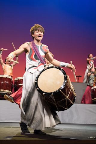 和文化豆知識-和太鼓の種類-桶胴太鼓