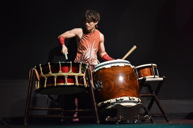 和文化豆知識-和太鼓の種類-セット2