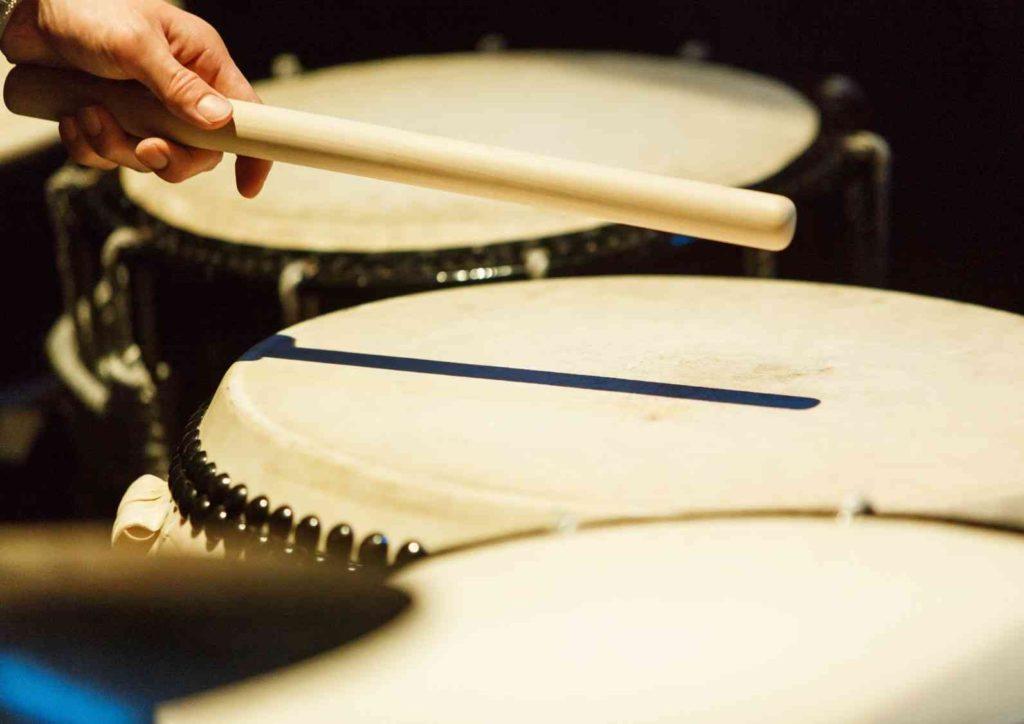 和文化豆知識ー和太鼓の種類